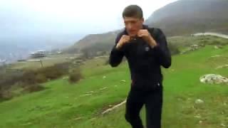 Гаджиев Ахмед Акнадинец Чемпион мира по панкратиону 2018
