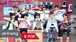 [After School Club] These boys have taken a place in the ASCers hearts, it's Stray Kids(스트레이 키즈)!