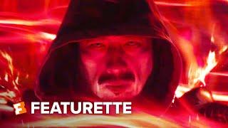 Mortal Kombat Featurette - Meet the Kast (2021)   Movieclips Trailers