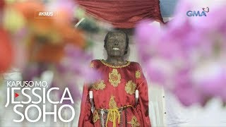 Kapuso Mo, Jessica Soho: Misteryosong