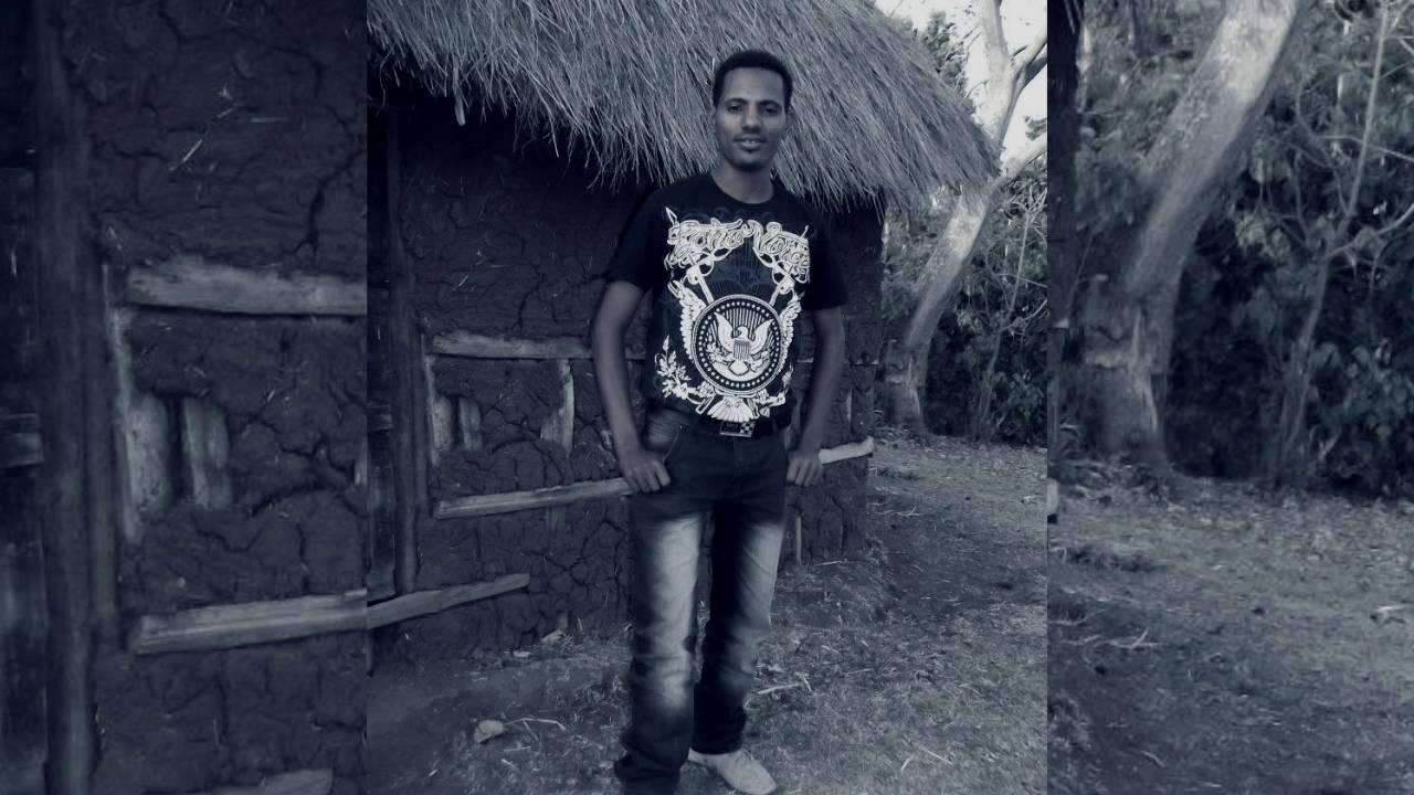Qaasim Simboo Oromo music - YouTube