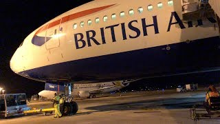 BRITISH AIRWAYS - ECONOMY | CAYMAN ISLANDS TO NASSAU | B777 | TRIP REPORT