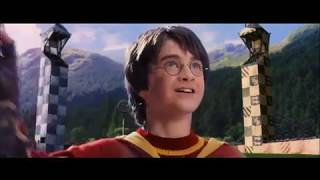 Terri Clark - No Fear (Harry Potter Music Video)