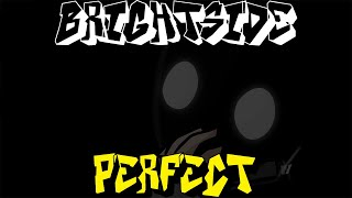 Friday Night Funkin' - Perfect Combo - VS Brightside Mod + Cutscenes & Secret Song [HARD]