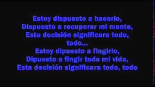 Get Scared - Drown (Sub Español)