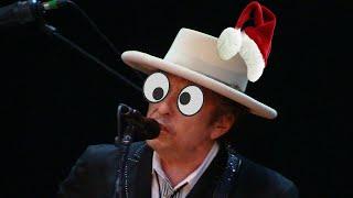 A Bob Dylan Christmas