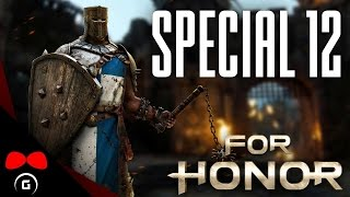 For Honor | SPECIAL #12 | Agraelus | CZ Lets Play / Gameplay [720p60] [PC]