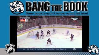 Chicago Blackhawks vs Anaheim Ducks Game 1 Odds