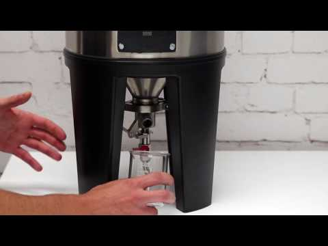 Grainfather Conical Fermenter Dual Valve Tap Add on