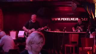 Video 5D - Voda je zlá (Pekelnej Bar 13.4.2018)