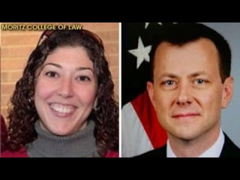 Congress seeks whereabouts of key FBI text messages