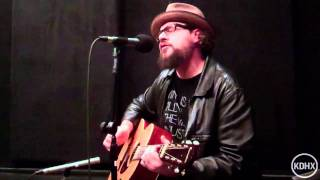 """Drive-By Truckers """"The Sands of Iwo Jima"""" Live at KDHX 10/28/11 (HD)"""
