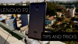 TWRP 3 2 2 0 for Lenovo P2 - hmong video