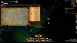 Grab and Go WoW Quest BUG