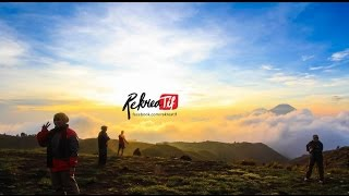 Rekreatif - Private Trip Mt. Prau 2014