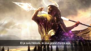 Theros Trailer - French