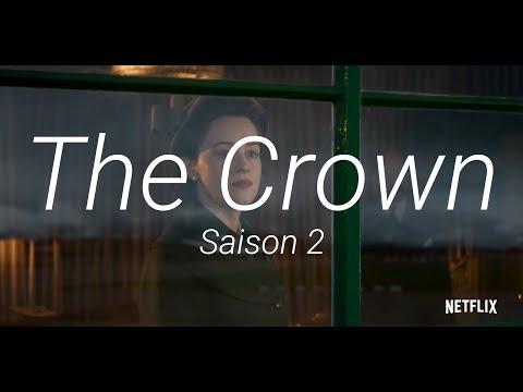 Regarder «The Crown 2» ou pas? La réponse de Manon Dumais.