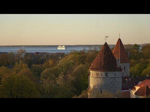 Εσθονία: Νέα βίζα για «ψηφιακούς νομάδες»- Από την 1η Αυγούστου ξεκινούν οι αιτήσεις…