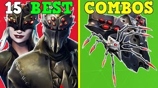 15 BEST SKIN COMBOS With