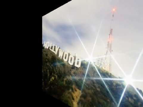 Beyonce - Welcome To Hollywood