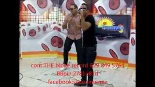 Presentasion De Siare Super Sonico-canal 43 Interpreta Te Gusta El Dembow