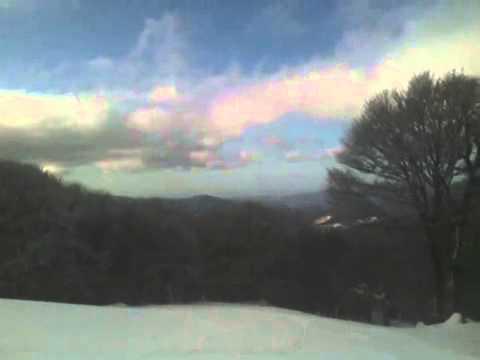 Video di Marsia di Tagliacozzo