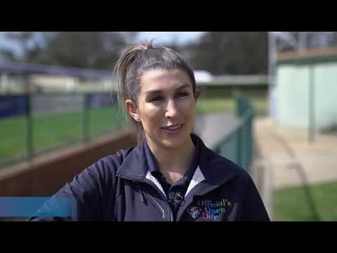 Careers in Racing - Clerk of the Scales