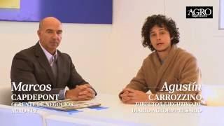 Marcos Capdepont - Gerente de Negocios Agro YPF