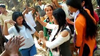 Picnic at the Aampaani, Kailali with KDBL Staff