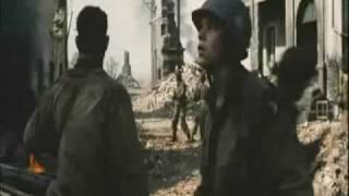 Saving Private Ryan- This Dark Day