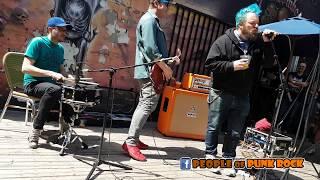 CHIXDIGGIT - I Remember You @ Pouzza Fest 8, Montréal QC - 2018-05-20