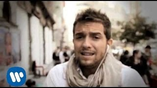 Solamente Tu - Pablo Alboran  (Video)
