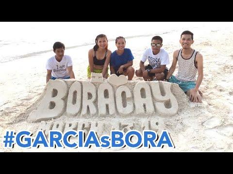 BORACAY + KALIBO Family Trip 2019