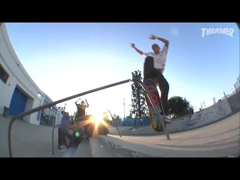 preview image for Elijah Berle - Chocolate Chip