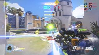 Orisa Play of the Game