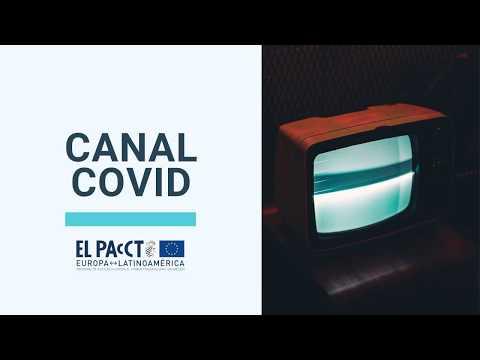 Conoce el canal COVID de El PAcCTO
