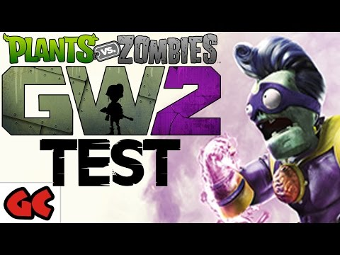 Plants vs Zombies Garden Warfare 2   Test // Review