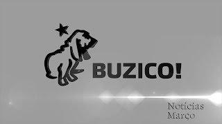 Notícias Buzico! por Duarte Nuno Vasconcellos