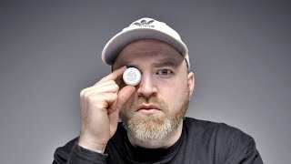The World's Smallest Bluetooth Speaker