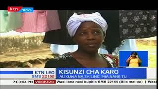 Karo ya juu yamshtua mzazi na kuzimia Kwale