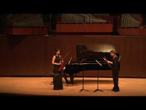 Fairy Tales, Märchenerzählungen, Robert Schumann  Jiawei Yan, viola