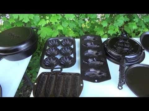 Hoarding: Burried in Cast Iron
