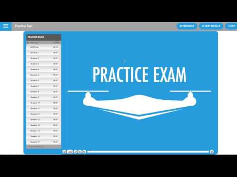FAA Drone Test Prep Course for Part 107 Online • DARTdrones ...