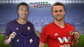 TRANSFER WINDOW - LAFONT, JOTA, NDOMBELE AND MORE!