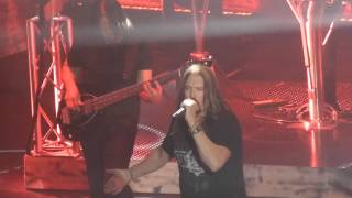 """""""Along for the Ride"""" Dream Theater@Tower Theatre Philadelphia 3/27/14"""