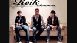 Llego Tu Amor - Reik (Video)