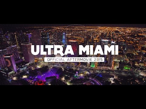 hqdefault - RELIVE ULTRA MIAMI 2015 Official 4K Aftermovie