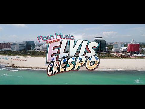Elvis Crespo Ella Me Besó