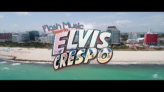 Elvis Crespo   Ella Me Besó (Official Video)