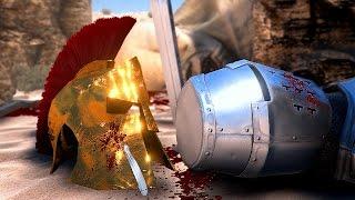 НОВЫЙ КЛАССНЫЙ СИМУЛЯТОР ► Ultimate Epic Battle Simulator #1